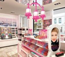 boutique Bourjois
