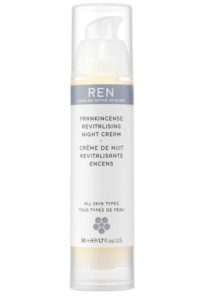 Ren Revitalising Night Cream