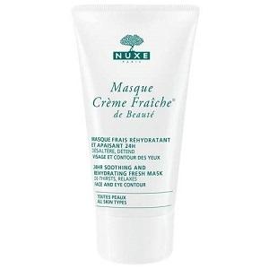 Masque Crème fraîche de Beauté Nuxe