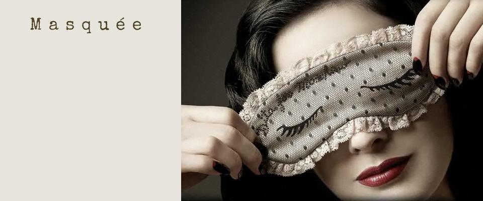 masquee les masques visages