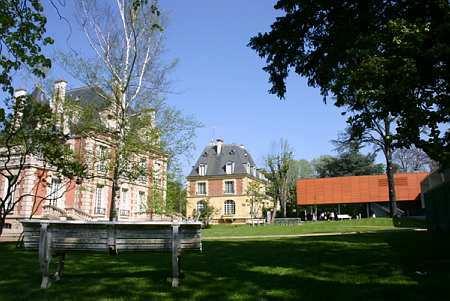 ISIPCA Versailles