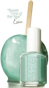 Mint Candy Apple Essie