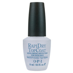 Rapid-Dry TopCoat