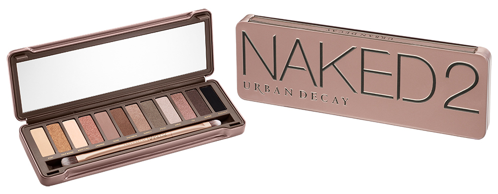 Naked Palette 2 Urban Decay