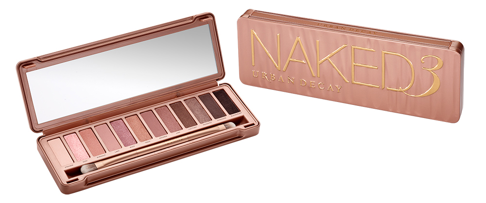 Naked Palette 3 Urban Decay