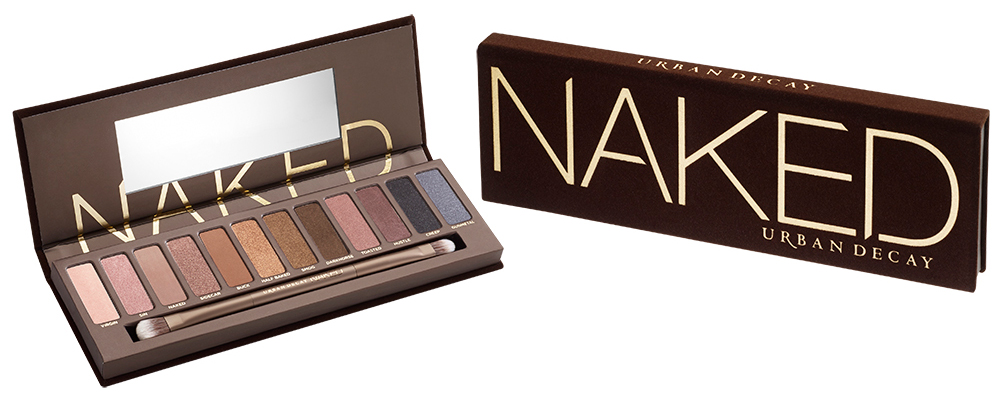 Naked Palette Urban Decay