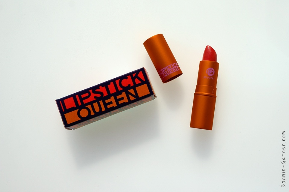 Lipstick Queen Endless Summer Stoked