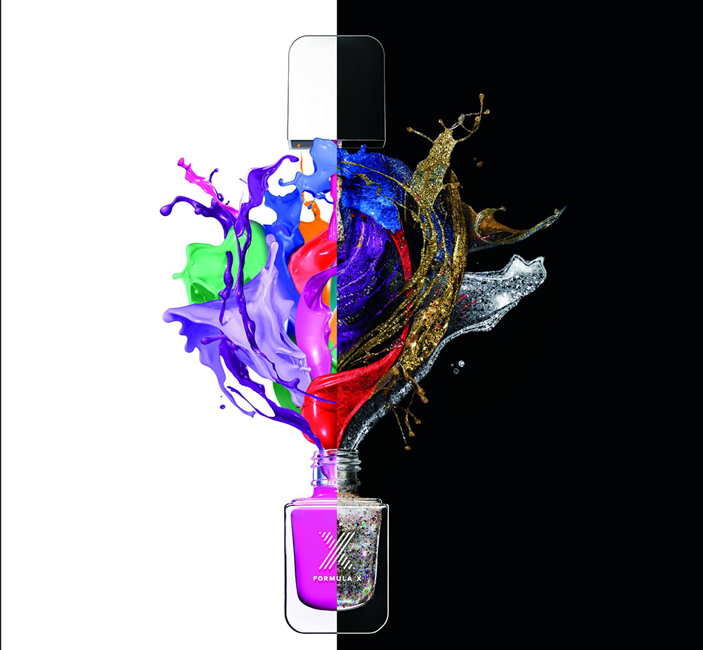 Formula X for Sephora