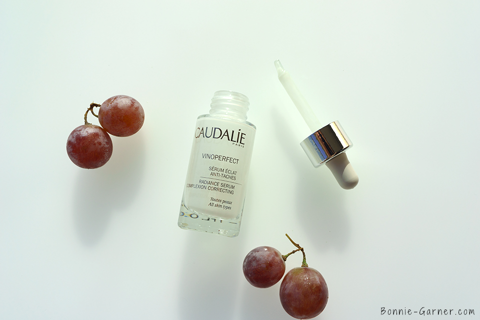 Caudalie Vinoperfect Serum Eclat Anti-Taches