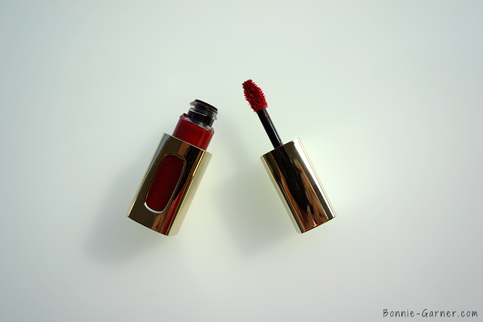 Color Riche Extraordinaire L'Oréal Paris Ruby Opéra