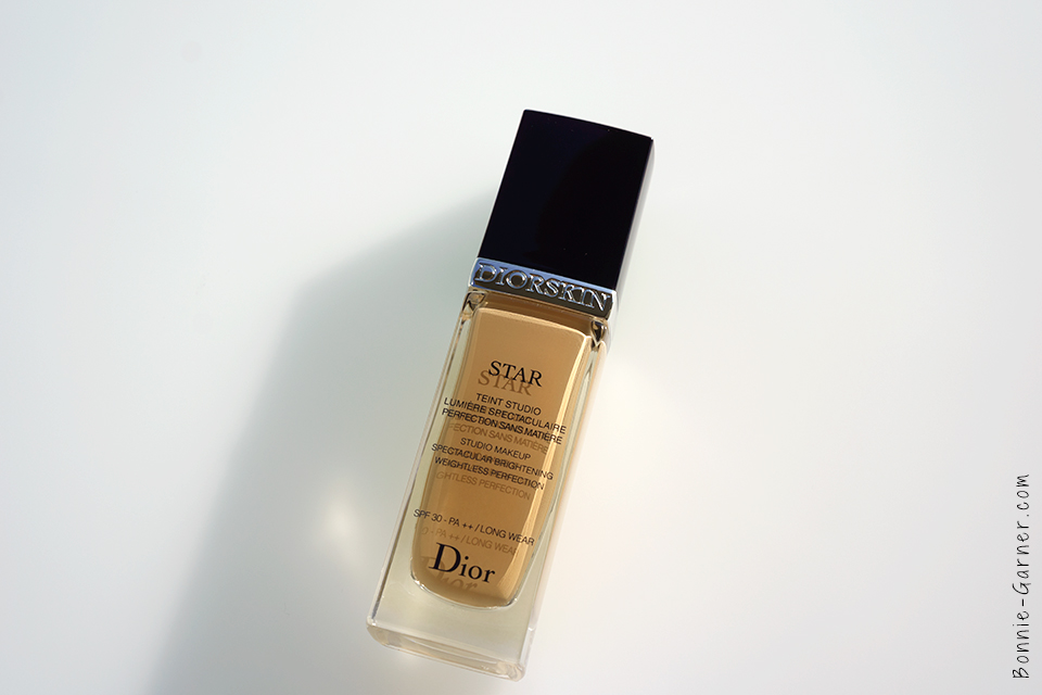 Diorskin Star Foundation