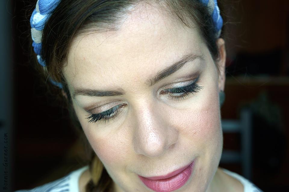 Nars Dual-Intensity eyeshadows Himalaia Bonnie