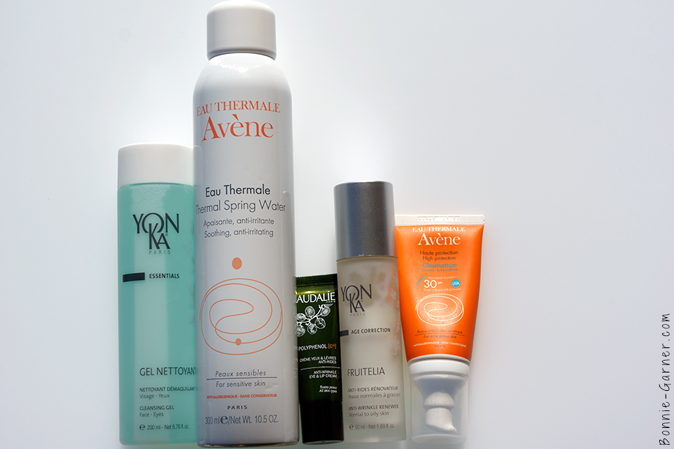 Skincare Routine Essentials