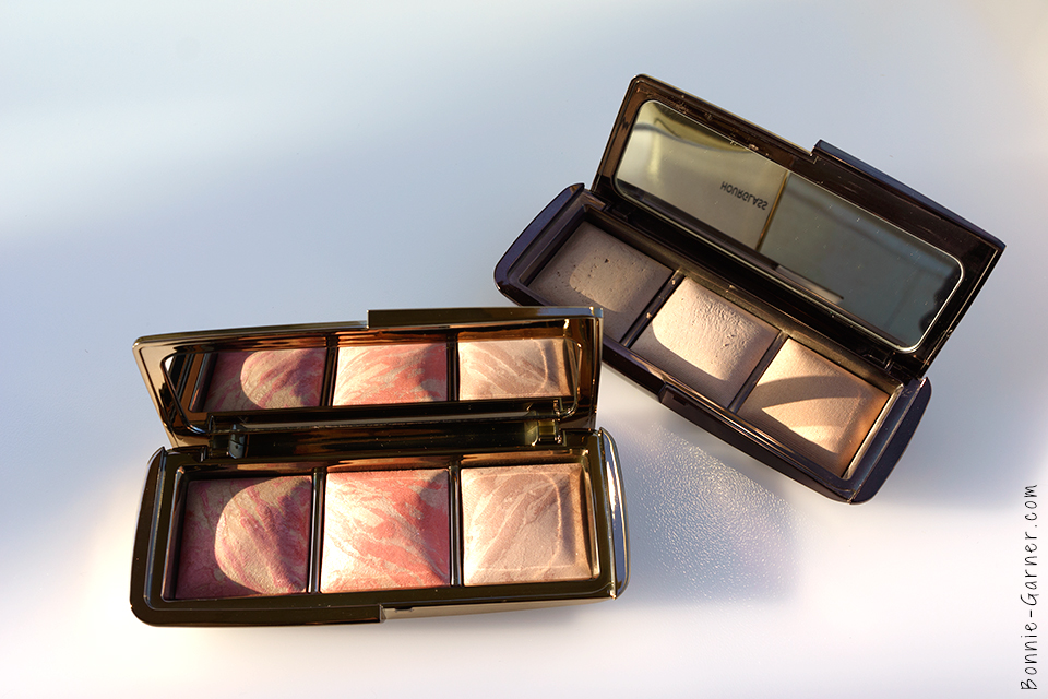Hourglass Ambient Lighting Palettes