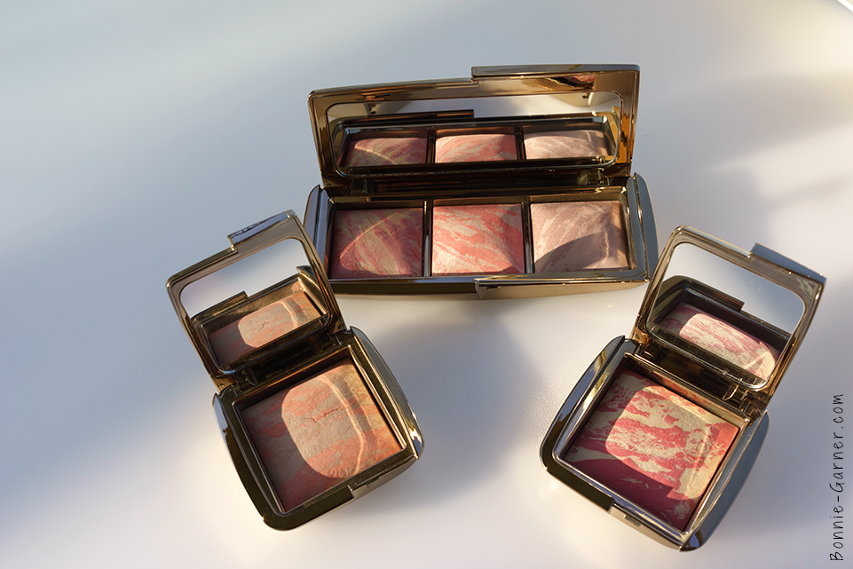 Hourglass Ambient Lighting Palette & Blushs