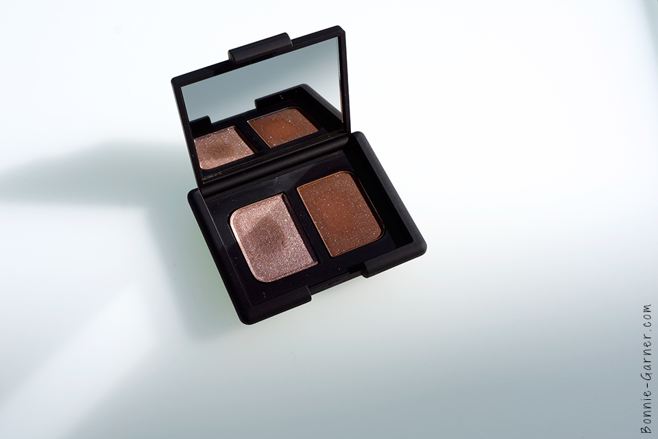 NARS Duo Eyeshadow Dolomites
