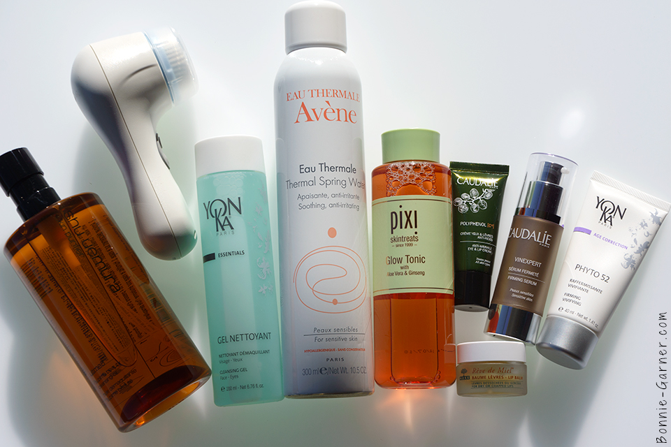 Skincare Routine Essentials