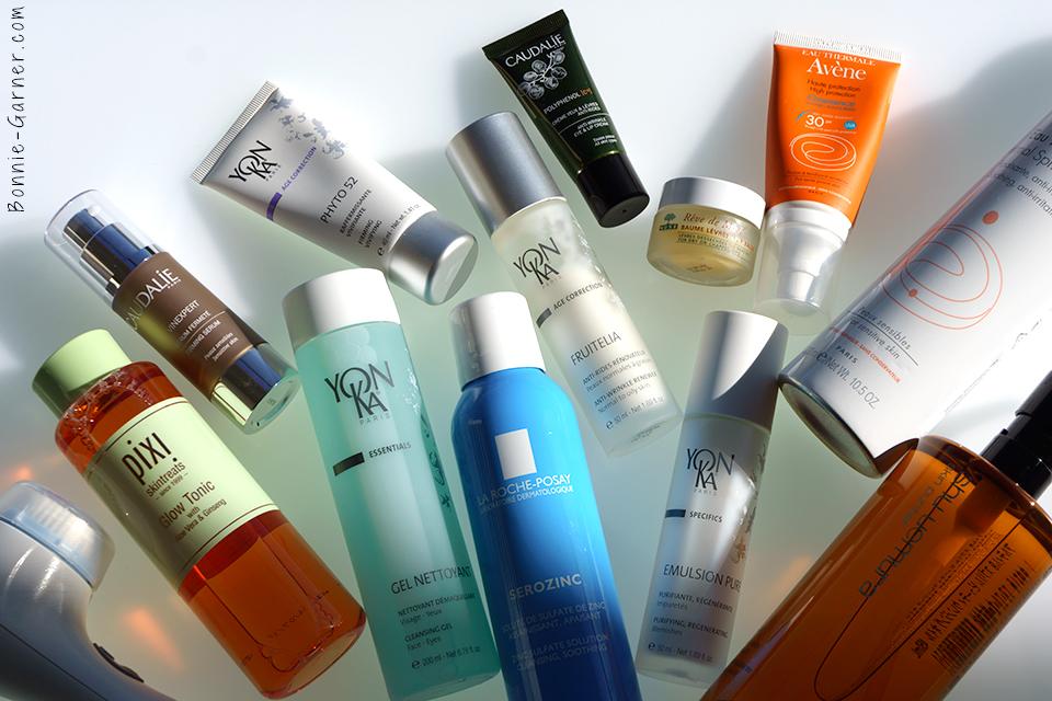 Skincare Routine Complete