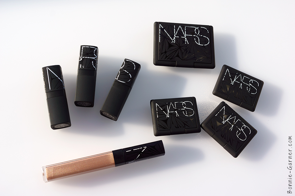 NARS collection de Noël 2014