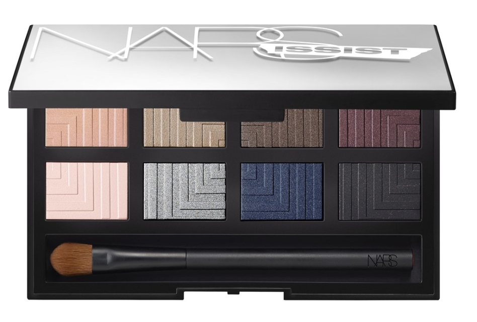 NARSissist Spring 2015 Dual-Intensity Eyeshadow Palette