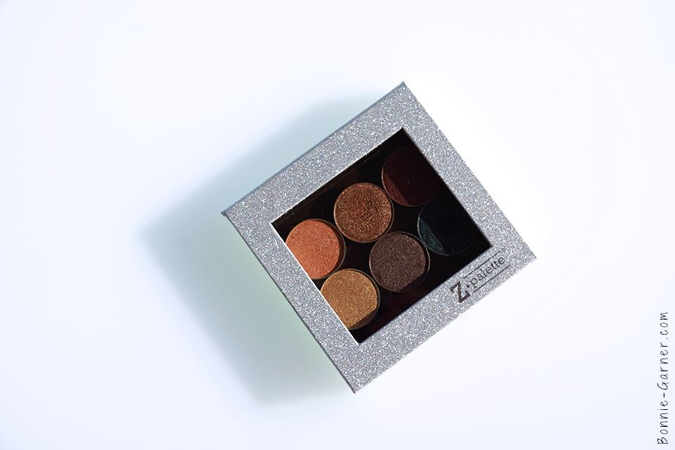 Fards à paupières Foiled Makeup Geek