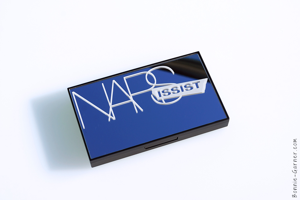 Palette NARSissist Dual-Intensity NARS