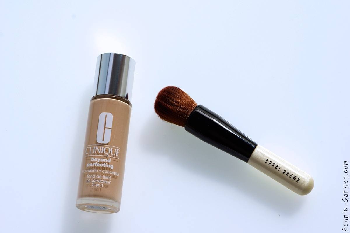 Clinique Beyond Perfecting Fond de teint et Correcteur