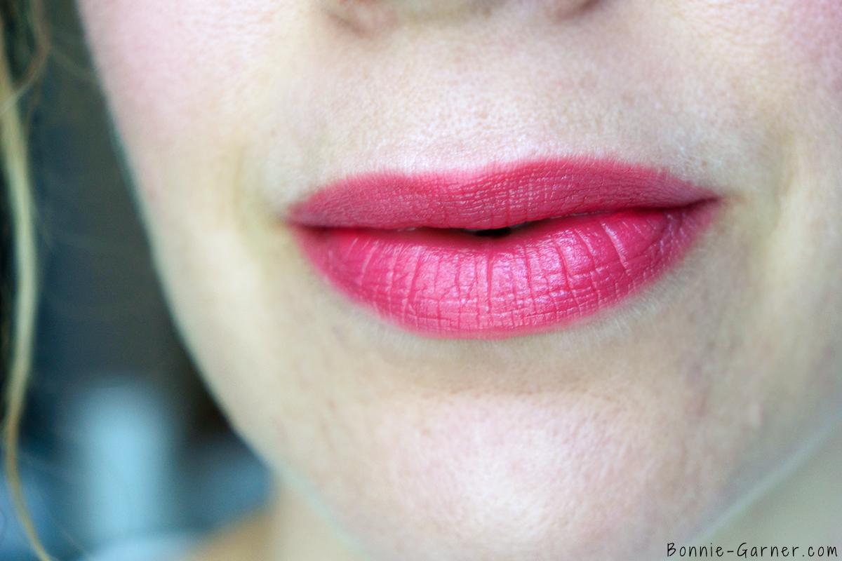 Estée Lauder Pure Color Envy lipstick Shine Blossom Bright