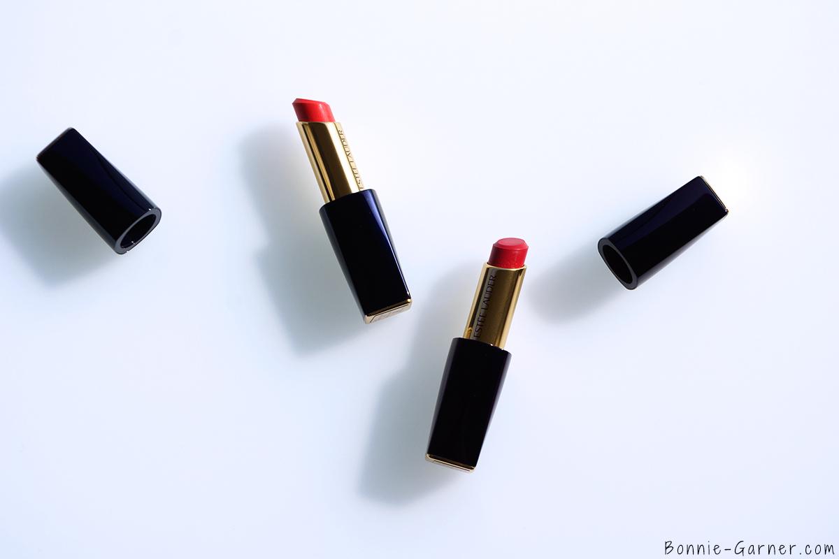Estée Lauder Pure Color Envy lipstick Shine Surreal Sun Blossom Bright
