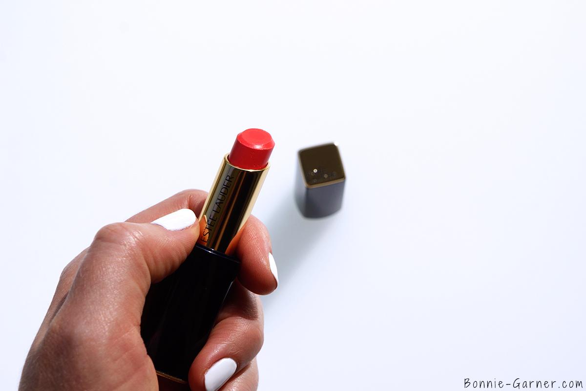Estée Lauder Pure Color Envy lipstick Shine Surreal Sun