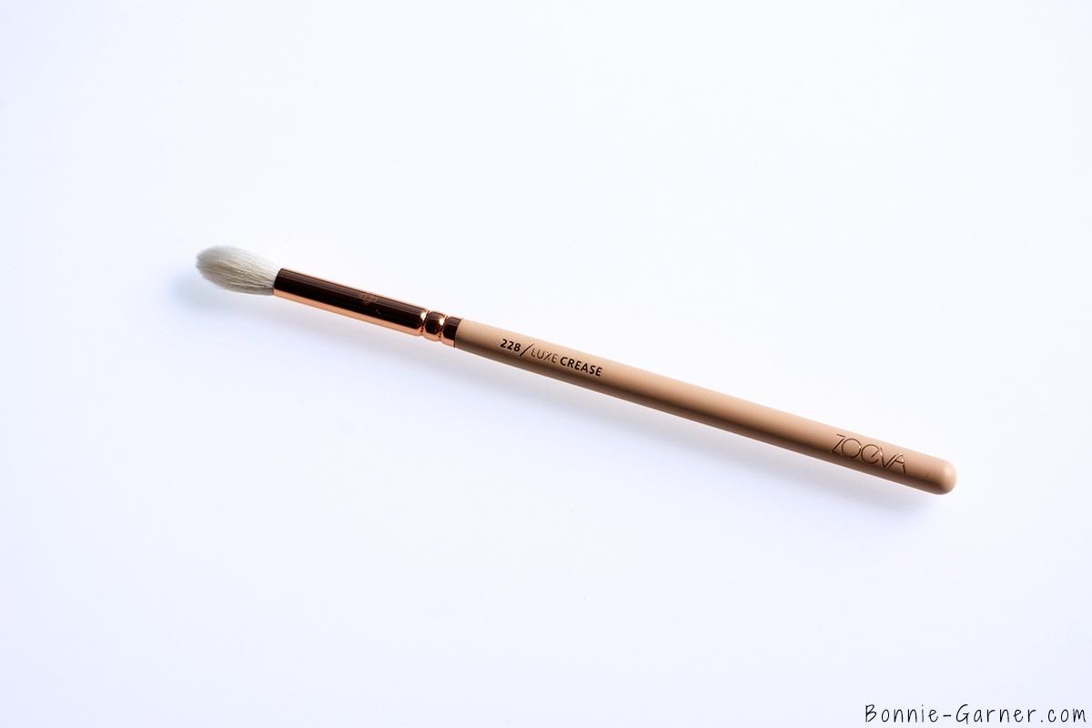 ZOEVA 228 Luxe Crease Brush