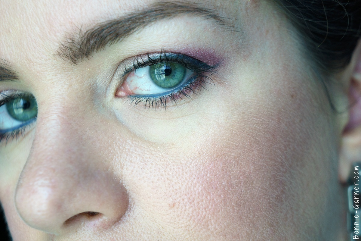 ColourPop Super Shock Eyeshadows Cop A Feel, I Heart This, Eye Candy, Bae, Effect