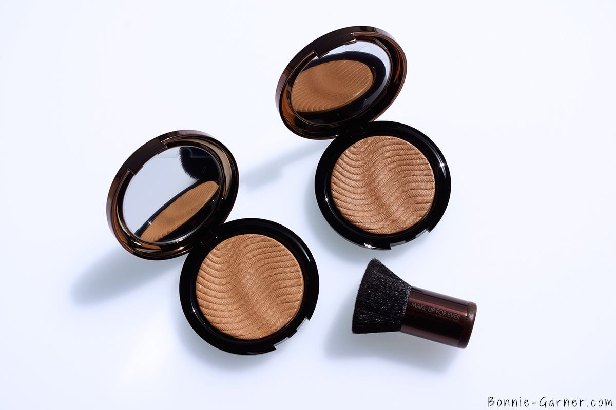 Make Up For Ever Pro Bronze Fusion 10M, 15i