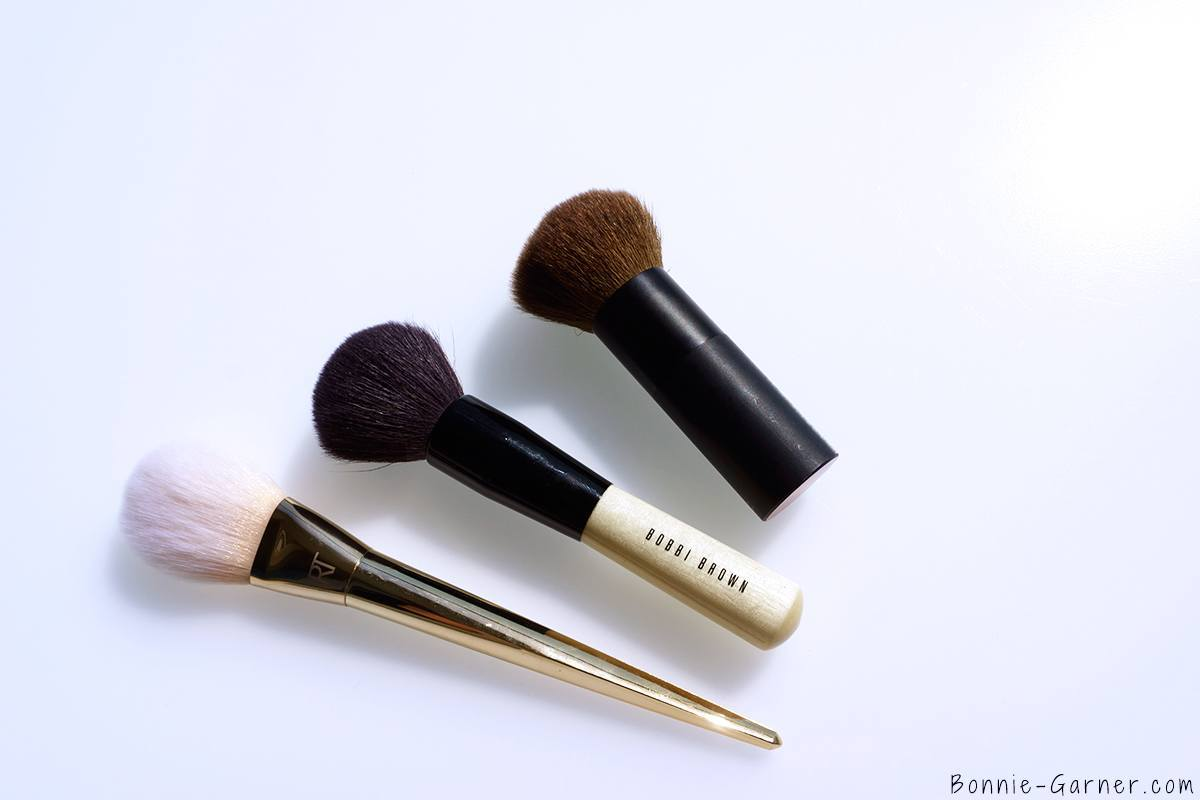 Makeup Brushes Real Techniques, Bobbi Brown, Nars