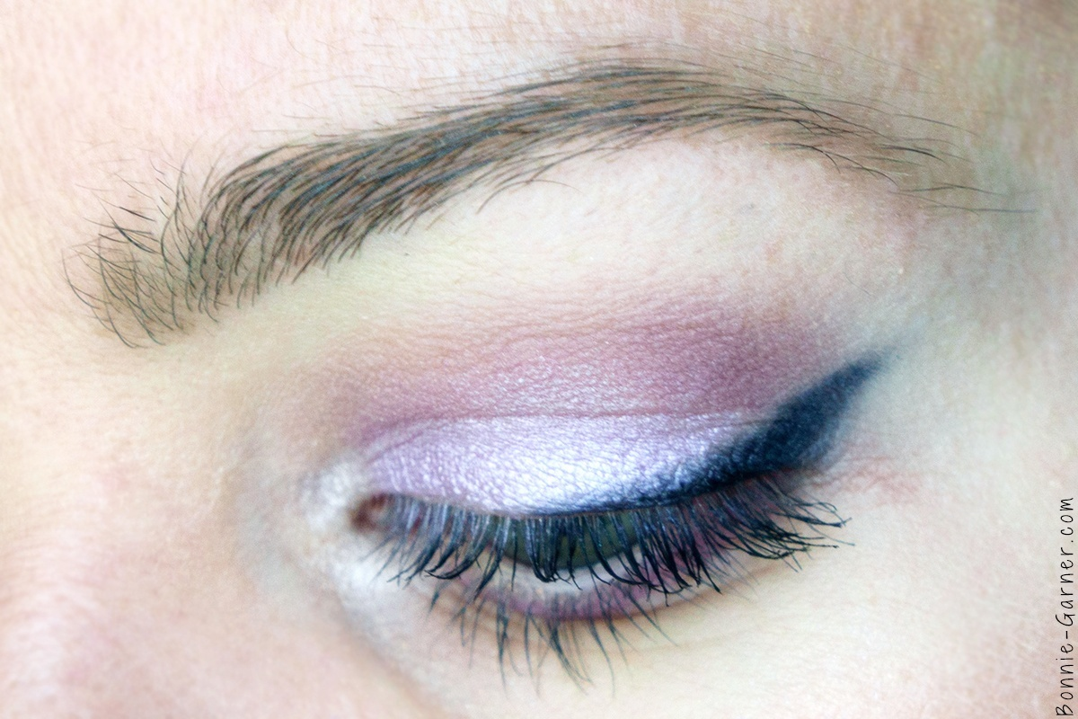 Makeup Geek Foiled eyeshadows Day Dreamer