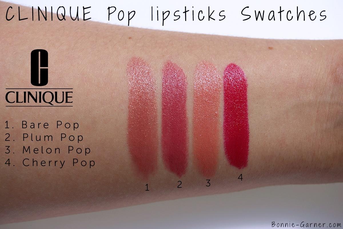 Lip Colour + Primer by Clinique #7