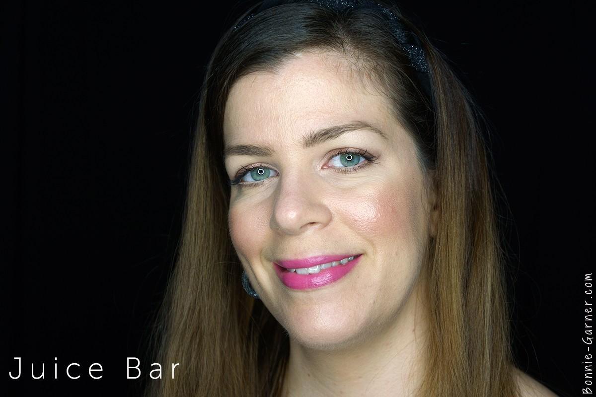 ColourPop Lippie Stix Sheer Juice Bar