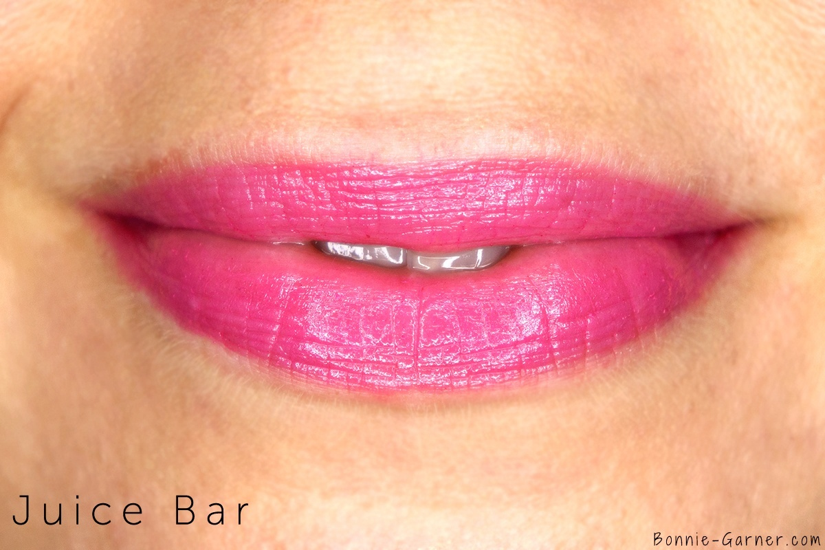 ColourPop Lippie Stix Sheer Juice Bar zoom