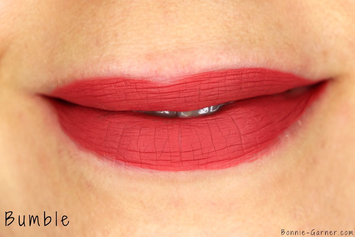 ColourPop Ultra Matte Lip Bumble zoom