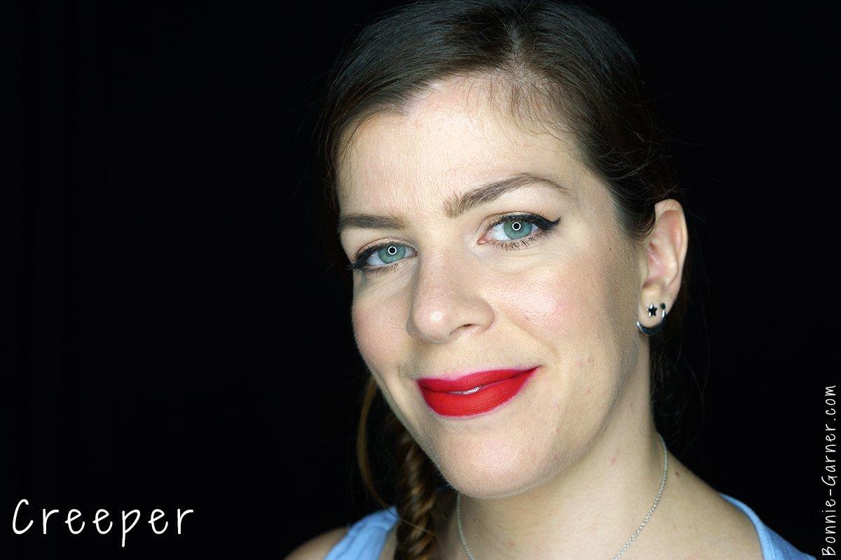 ColourPop Ultra Matte Lip Creeper