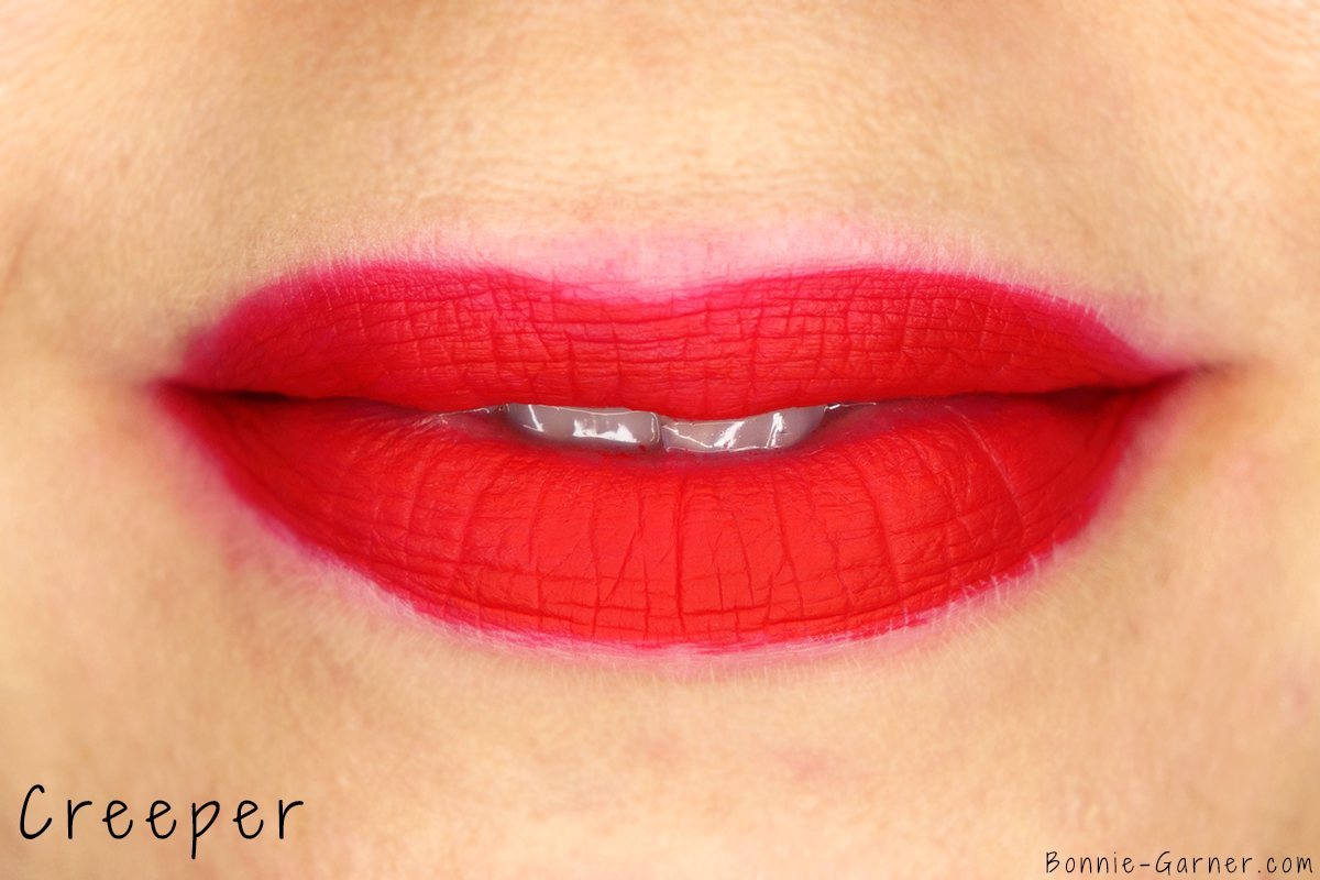 ColourPop Ultra Matte Lip Creeper zoom