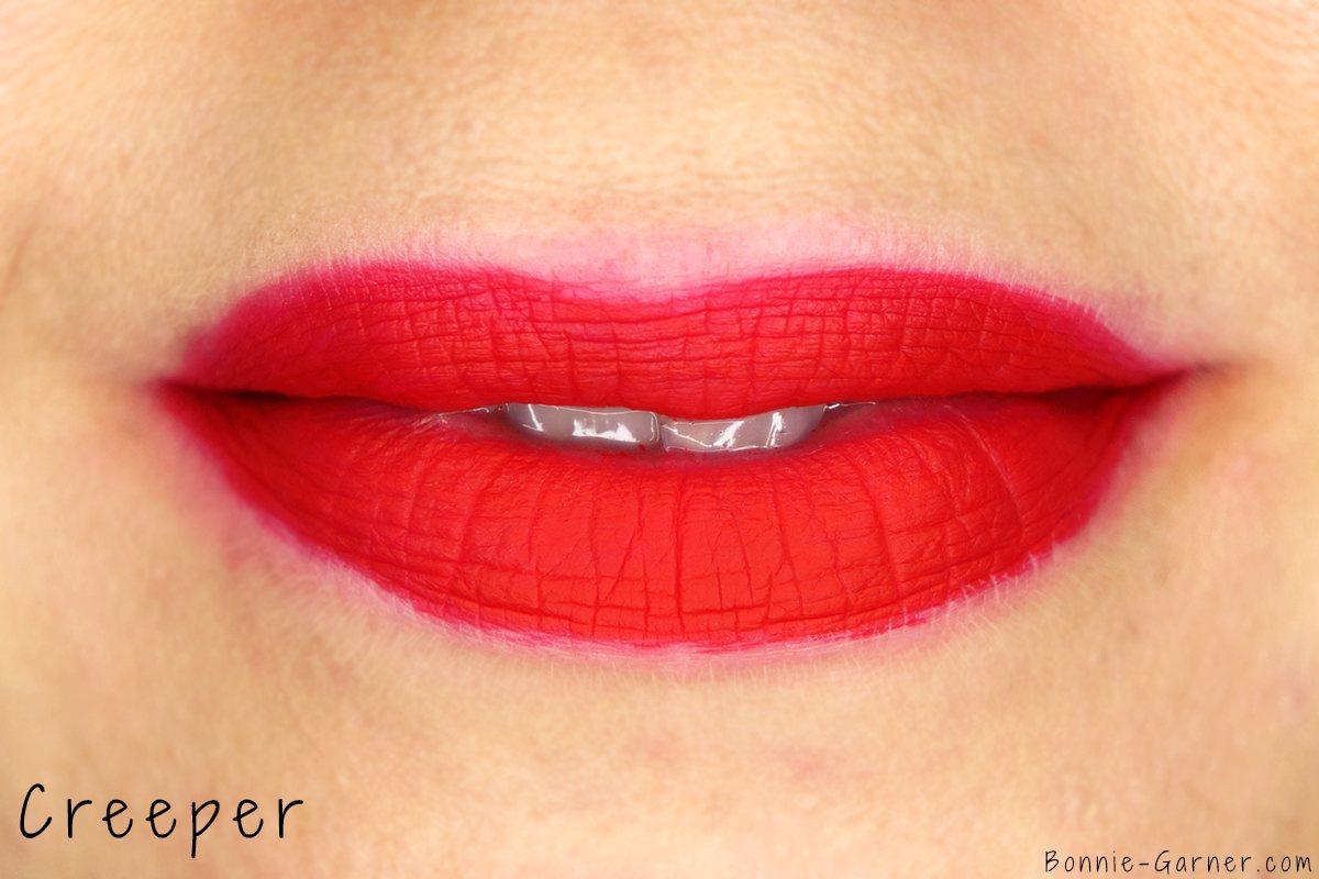 ColourPop Ultra Matte Lip Creeper zoom