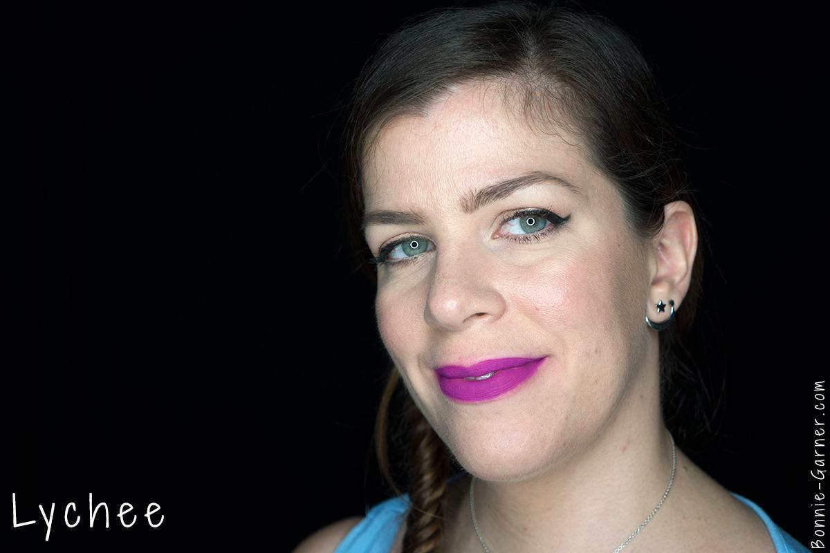 ColourPop Ultra Matte Lip Lychee