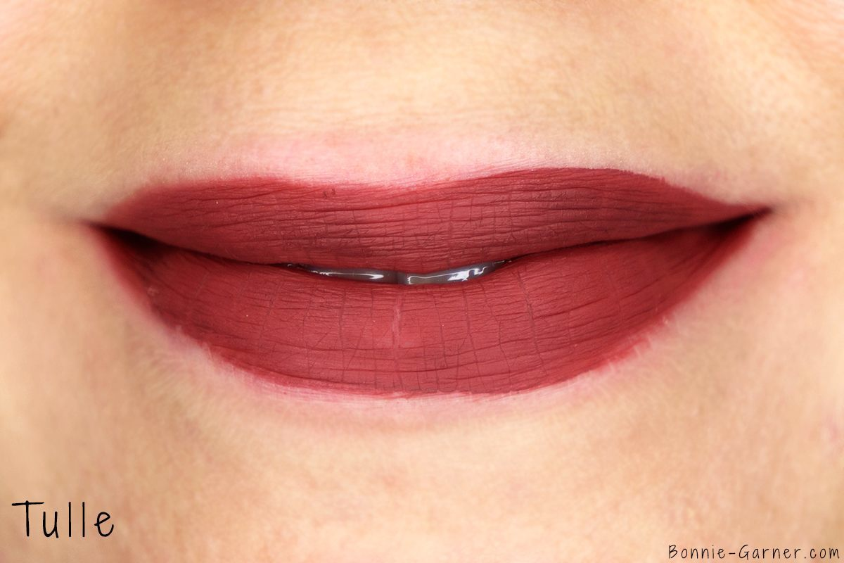 ColourPop Ultra Matte Lip Tulle zoom