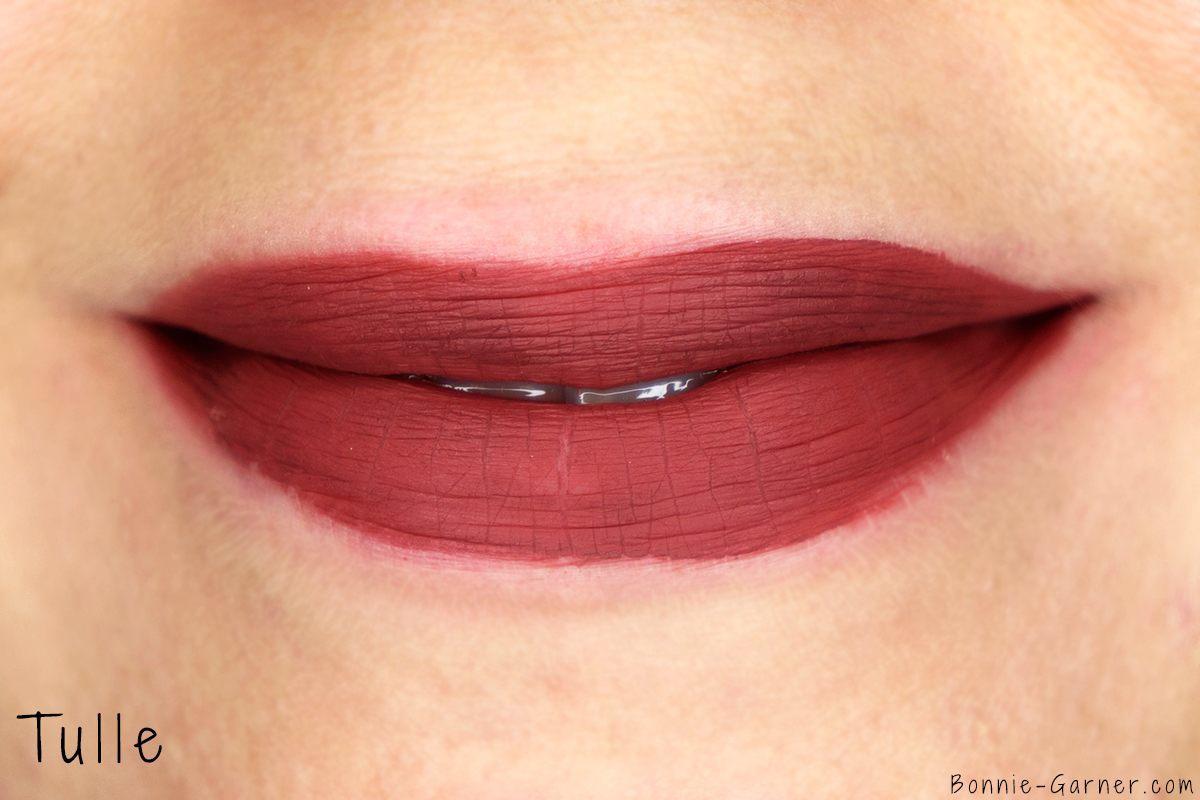 ColourPop Ultra Matte Lip Tulle zoom