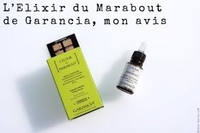 L'Elixir du Marabout de Garancia, mon avis