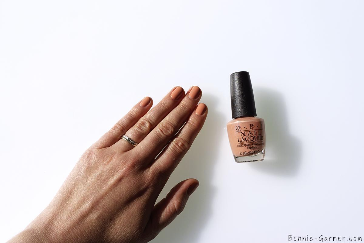 OPI Venice collection A great opera-tunity