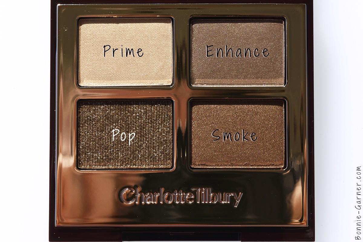 The Golden Goddess Luxury Eyeshadow Palette