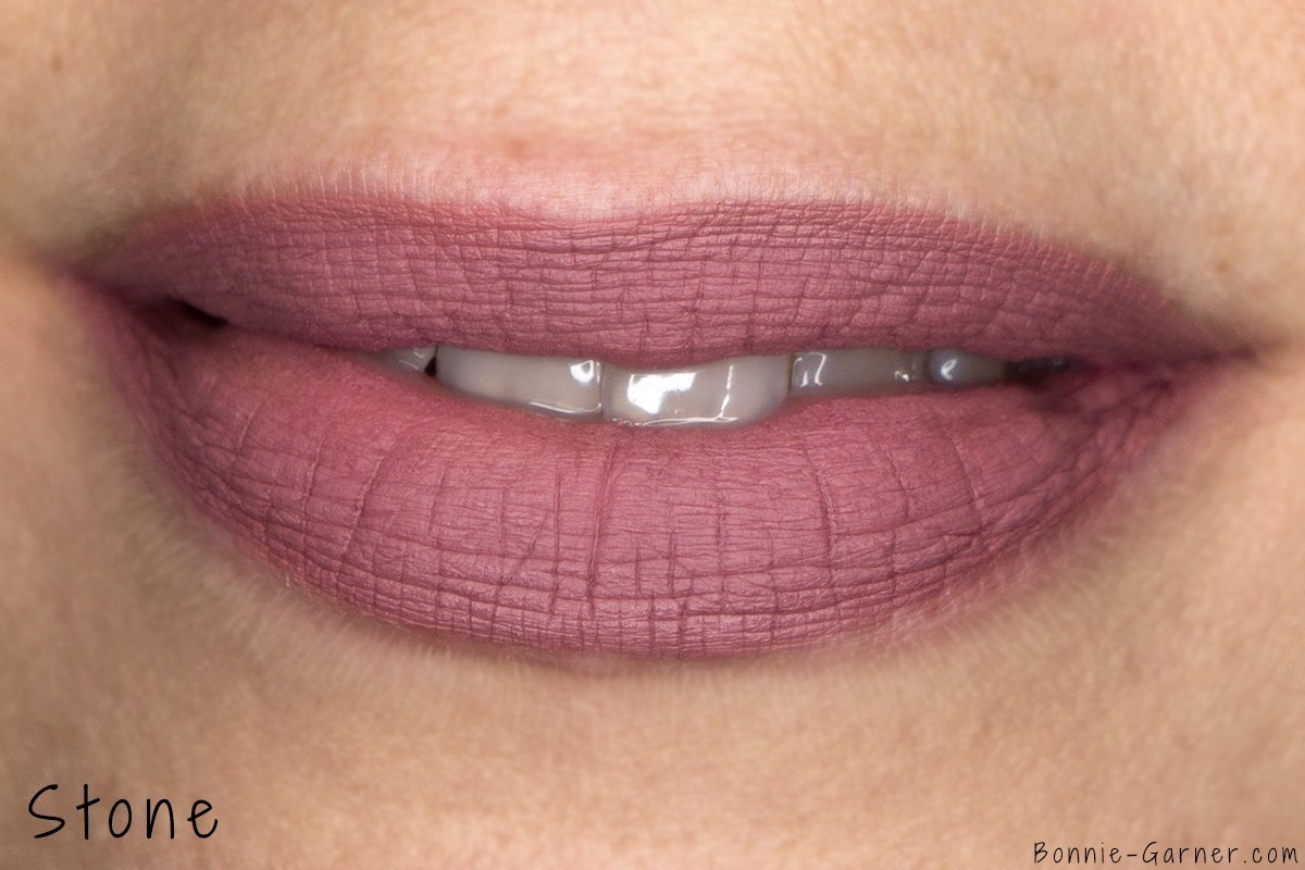 Dose Of Colors matte liquid lipstick Stone