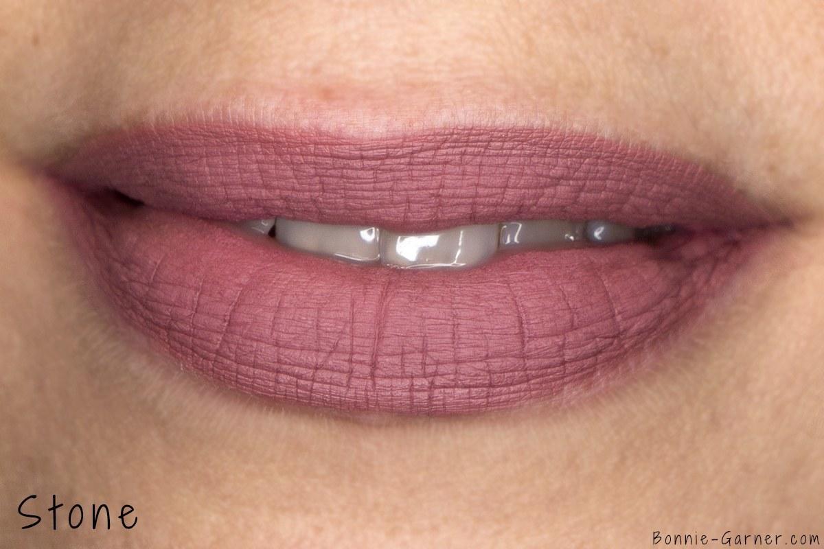Dose Of Colors matte liquid lipstick Stone